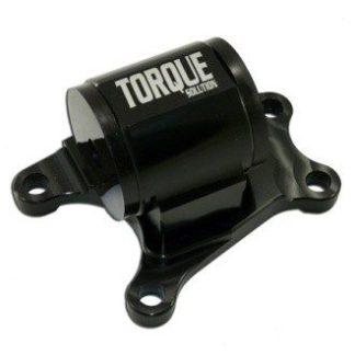 Torque Solution Billet 6 Speed Transmission Mount EVO 8 & 9