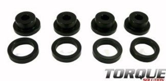 Torque Solution Drive Shaft Center Support Bushing EVO 8/9/10