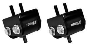 Torque Solution Engine Mounts Subaru WRX 2002-2014 / STI 2004-2017