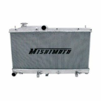 Import Image Complete Cooling System 2008-2014 WRX/STi & 2005-2008 Legacy GT
