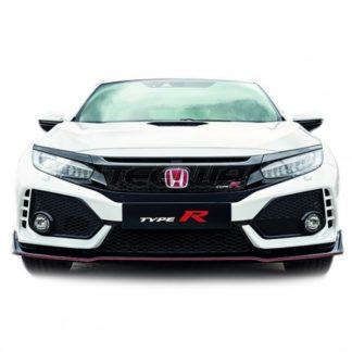 17+ Civic Type-R/FK8