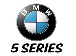 5 Series E39