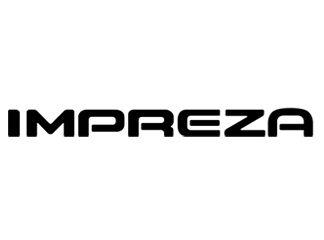 1998-2001 Impreza