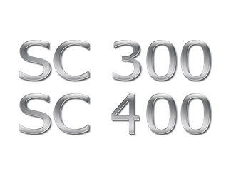 SC300 / SC400