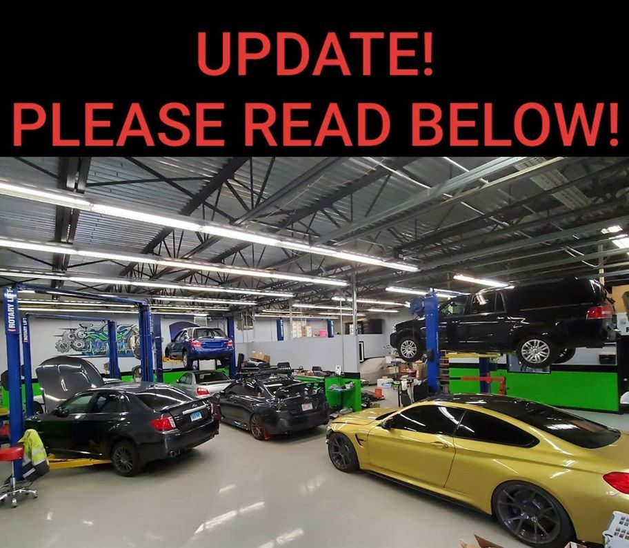 update read below